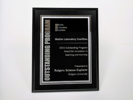 2016 Outstanding Program Award
